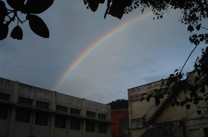 UVCE - Rainbow