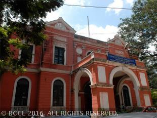 Expert panel to decide UVCE's fate – DH Report