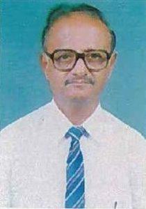 UVCE_Principal_Dr Narayana Reddy