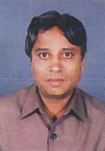 UVCE_Principal_Dr H N Shivshankar
