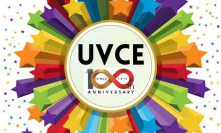 UVCE Centenary Plans – VisionUVCE Draft idea