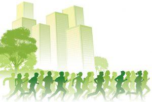 UVCE Centenary Run