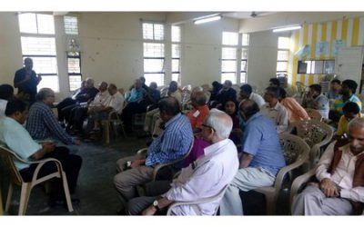 UVCE Alumni Association Meeting Updates