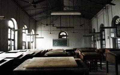 UVCE – Heritage Building Renovation – 25 Crores sanctioned !