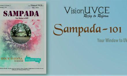 SAMPADA-101