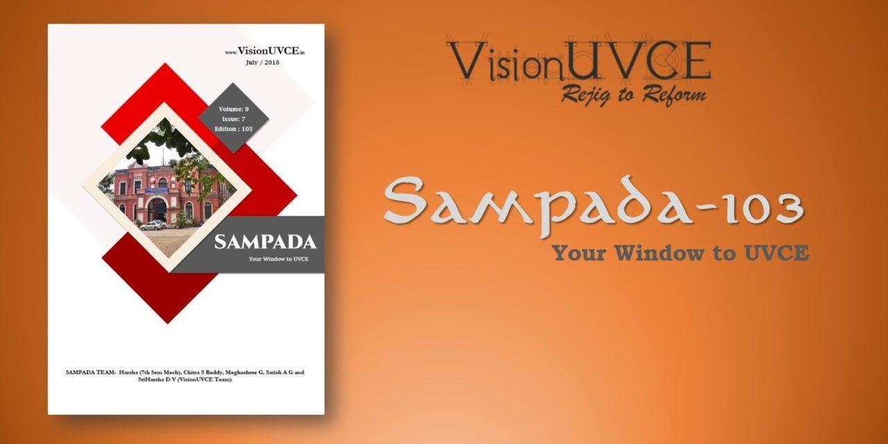 SAMPADA-103