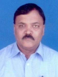 UVCE Principal_VijayKumar
