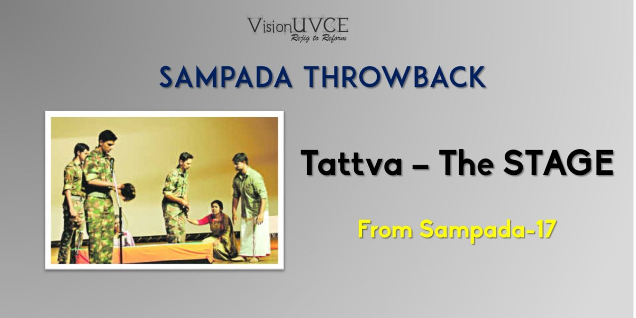 Tattva – The Stage