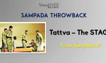Tattva – The Stage