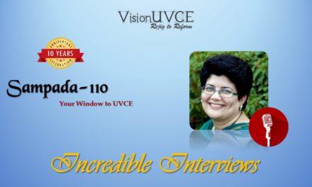 Incredible Interviews | Sampada 110 – Sheenam Ohrie