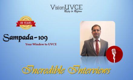 Incredible Interviews | Sampada 109 – Akshay Kulkarni