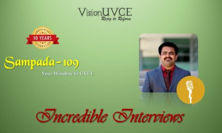 Incredible Interviews | Sampada 109 – Suraj Prasad