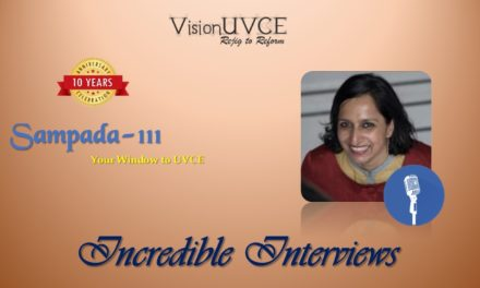 Incredible Interviews | Sampada 111 – Meghana N