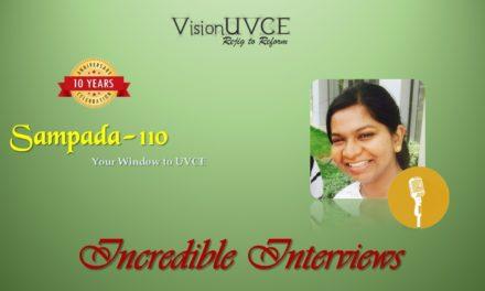 Incredible Interviews | Sampada 110- Claudia Vandana