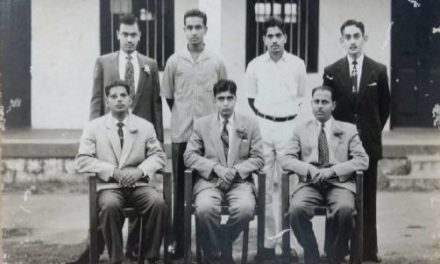 An ode to B R Narayan Iyengar