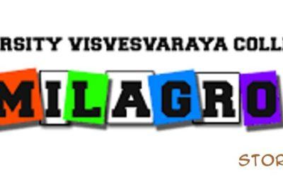 Story of Milagro