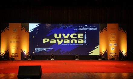UVCE Payana – As it happened
